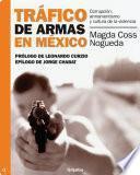 Tráfico de armas en México