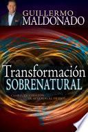 Transformación sobrenatural