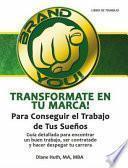 Transformate en Tu Marca!