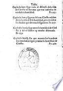 Tratado de la christiana y verdadera humildad ...