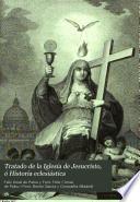 Tratado de la Iglesia de Jesucristo, ó Historia eclesiástica