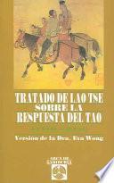 Tratado de Lao Tse sobre la respuesta del Tao