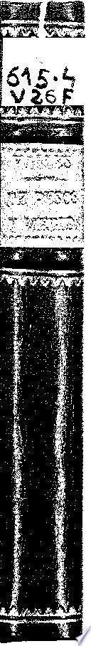 Tratado de las aguas destiladas, pesos y medidas de que los boticarios deuen vsar por nueua ordenança y mandato de su Magestad y su Real Consejo