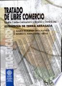 Tratado de libre comercio Estados Unidos-Centroamérica-República Dominicana