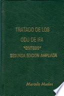 Tratado de los Odu de Ifa Sintesis 2da Edición Ampliada