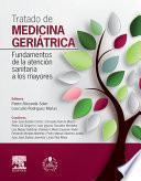 Tratado de medicina geriátrica + acceso web