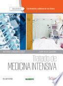 Tratado de medicina intensiva + acceso web