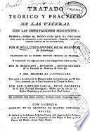Tratado teórico y práctico de las ulceras