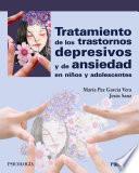 Tratamiento de los trastornos depresivos y de ansiedad en niños y adolescentes