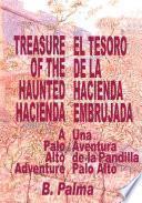 Treasure of the Haunted Hacienda