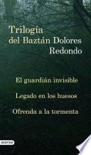 Trilogía del Baztán (pack) (Edición dedicada Sant Jordi 2015)