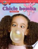 Tu mundo: Chicle bomba: Suma y resta (Your World: Bubblegum: Addition and Subtraction)