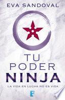 Tu poder ninja