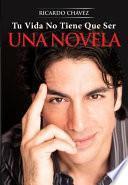 Tu vida no tiene que ser una novela / Your Life Does Not Have To Be A Novel