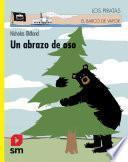 Un abrazo de oso