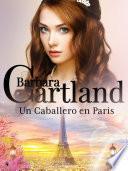 Un Caballero en Paris