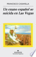 Un enano español se suicida en Las Vegas