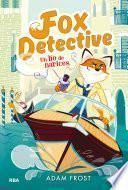 Un lío de narices (Fox Detective 2)