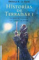 Un mago de Terramar ; Las tumbas de Atúan