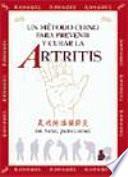 Un método chino para prevenir y curar la artritis