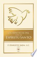Un minuto al día con el Espíritu Santo