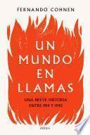 Un mundo en llamas