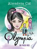 Un paso más (Serie Olympia 2)