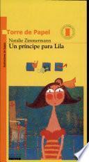 Un príncipe para Lila