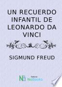 Un recuerdo infantil de Leonardo Da Vinci