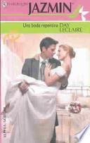 Una Boda Repentina a Whirlwind Wedding