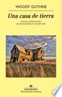 Una casa de tierra
