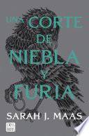 Una corte de niebla y furia (Edición española)
