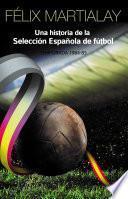 Una historia de la selección española de fútbol (1984-85)