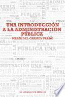 Una introducción a la administración pública