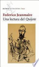Una lectura del Quijote