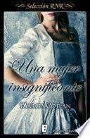 Una mujer insignificante