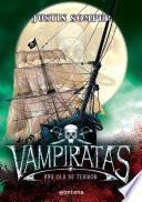 Una ola de terror (Vampiratas 2)