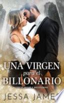 Una virgen para el billonario