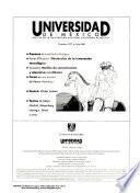 Universidad de México