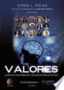 Valores: La brújula para personas y organizaciones de futuro