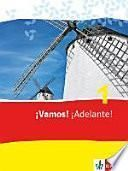 ¡Vamos! ¡Adelante!/Schülerbuch