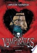Vampiratas IV. Corazón negro