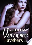 Vampire Brothers - Volumen 4