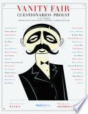 Vanity Farir: Cuestionarios Proust