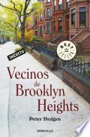 Vecinos de Brooklyn Heights