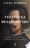 Velázquez desaparecido