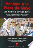 Ventana a la Plaza de Mayo
