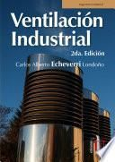 Ventilación industrial 2a Edición