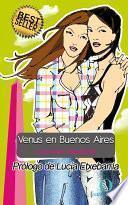 Venus en Buenos Aires