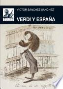 """VERDI Y ESPA""""A"""